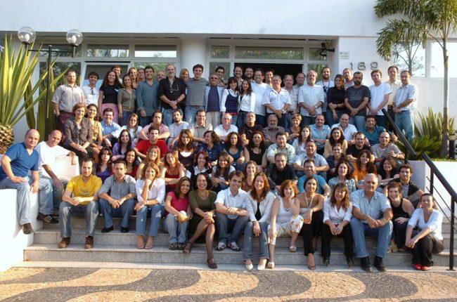 Redação do Correio Popular/Diário do Povo (RAC) em 2006