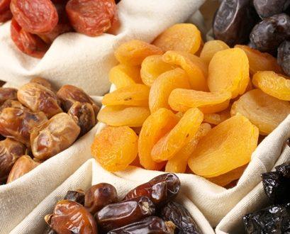 Blog Adriana organico frutassecas