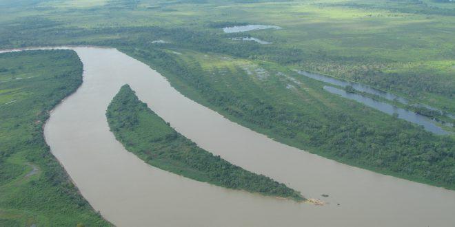 Pantanal, bioma relativamente preservado no Brasil e que merece atenção permanente da sociedade (Foto José Pedro Martins)