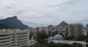 A dor do Rio de Janeiro que amamos tanto