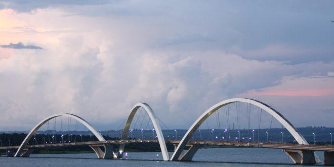 Brasília sediou o polêmico Fórum Mundial da Água (Foto Adriano Rosa)