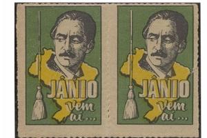 A propaganda icônica de Jânio: algo mudou?