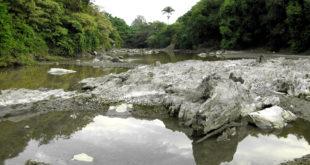 Atibaia seco em 2014: rios e matas da APA de Campinas demandam atenção permanente (Foto Adriano Rosa)
