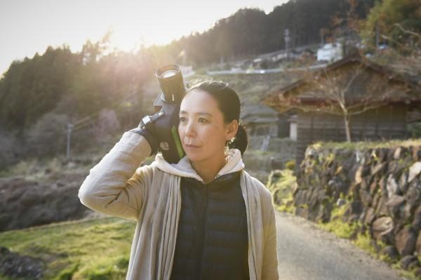 O filme da diretora japonesa Naomi Kawase se tornou fenômeno de bilheteria nos cinemas alternativos, abriu a mostra Um Certain Regard, do Festival de Cannes, de 2015, e integrou a Mostra Internacional de Cinema de SP do ano passado Fotos: Divulgação