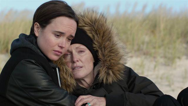 Quando já viviam uma união estável, Laurel descobre que tem um câncer em estado avançado e começa a lutar para que a companheira receba sua pensão