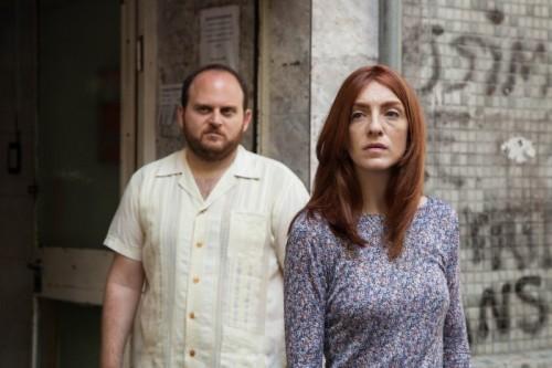 O filme de Daniel Burman tem no elenco Alan Sabbagh e Julieta Zylberberg