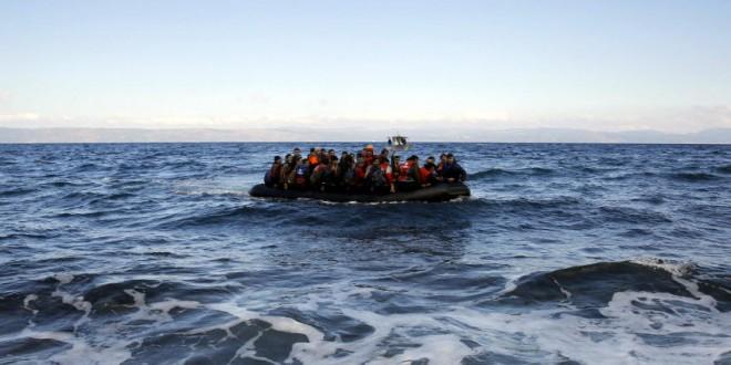"""Giancarlo Rosi flagrou a vida como ela é no documentário """"Fogo no mar"""" ao retratar o drama dos refugiados que aportam na pequena ilha siciliana de Lampedusa       Fotos: Divulgação"""