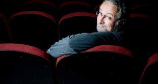Jean-Michel Frodon, um dos mais respeitados críticos de cinema da França, abriu nesta sexta-feira, no Rio de Janeiro, a programação do Festival Varilux de Cinema Francês          Foto: Divulgação