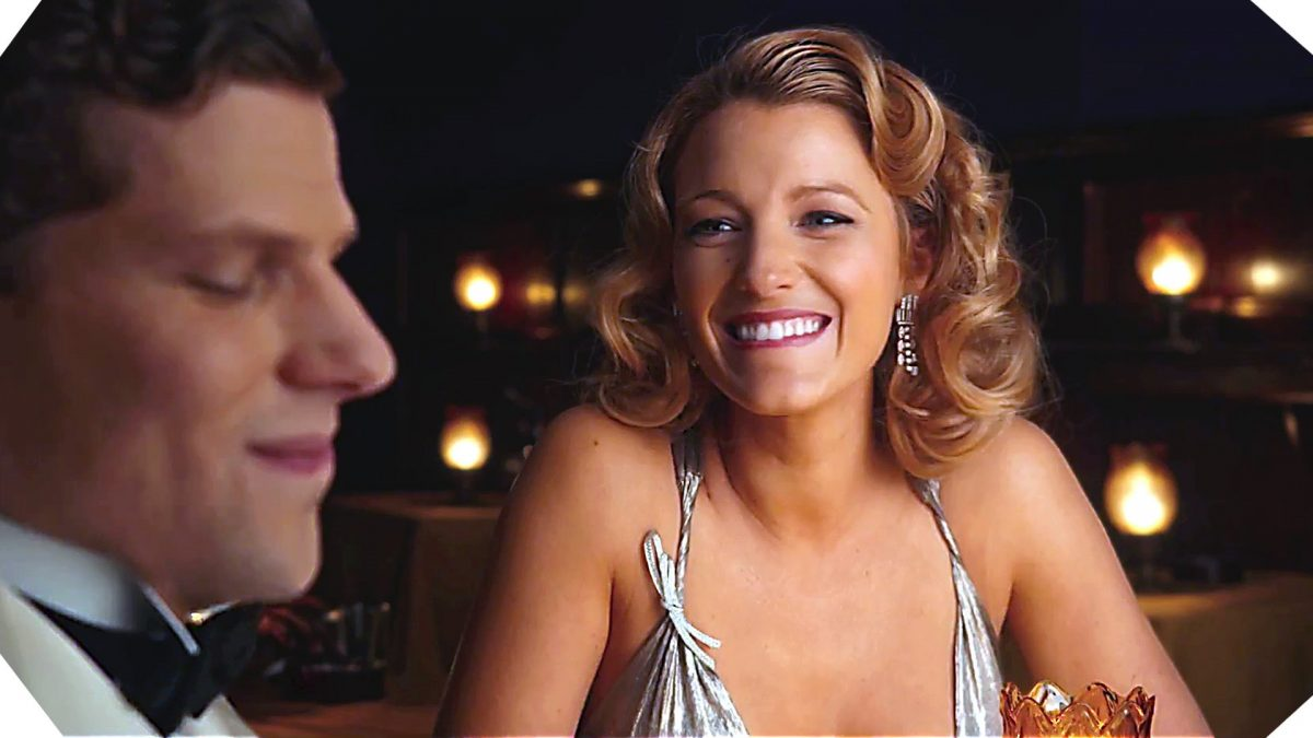 Blog Dani cafe society - blake lively