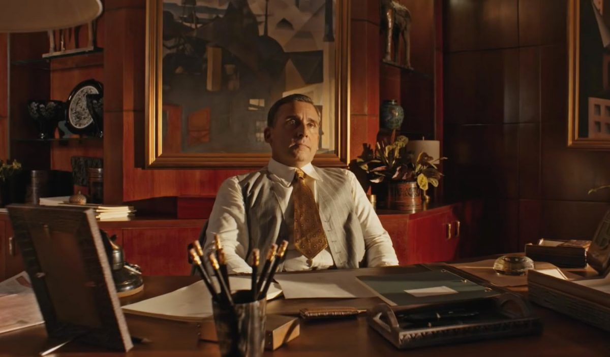 Blog Dani cafe society - steve carell