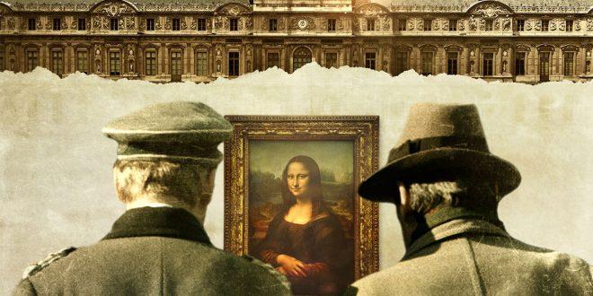O diretor russo Aleksandr Sokurov mostra como as obras do Louvre foram salvas durante a ocupação nazista em Paris em 1940   Fotos: Divulgação