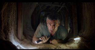"""""""No Fim do Túnel"""", escrito e dirigido pelo argentino Rodrigo Grande, tem o galã Leonardo Sbaraglia como protagonista     Fotos: Divulgação"""