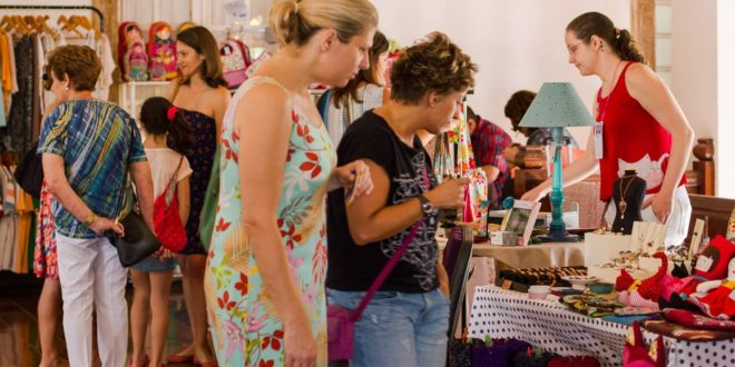 Mercado Cirando   Foto: Marina Martensen