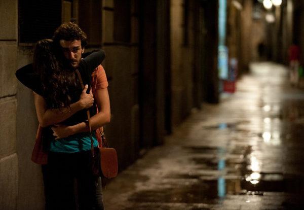 noite-de-verao-em-barcelona-casal-gravido