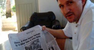 """""""Curumim"""" repassa a história de Marco Archer, executado em 2015 na Indonésia, aos 53 anos, por tráfico de drogas"""