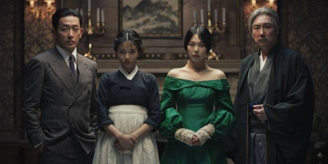 """""""A Criada"""", do cineasta sul-coreano Park Chang-Wook, já levou mais de 40 prêmios por onde passou"""
