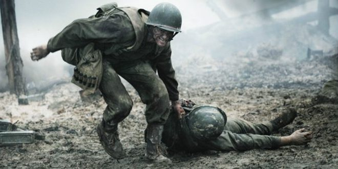 """""""Até o Último Homem"""" é baseado em história real do soldado-médico que se recusou a pegar em armas na Segunda Guerra Mundial"""