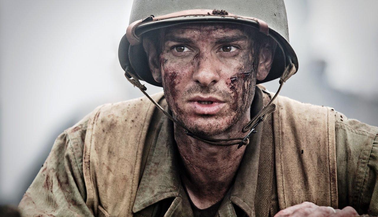 """""""Até o Último Homem"""" tem sangue de sobra, com cenas de batalhas muito bem conduzidas"""