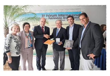 3ª edição do Fórum em Campinas (PUC-CAMPINAS) em 2016