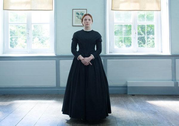 O filme confirma que a poesia de Emily é fina literatura (Foto Divulgação)