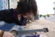 A música que encanta (Arquivo Pessoal/André Sarria)