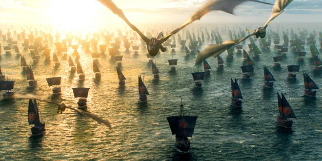 """""""Game of Thrones"""":  sucesso impressionante (Foto Divulgação)"""