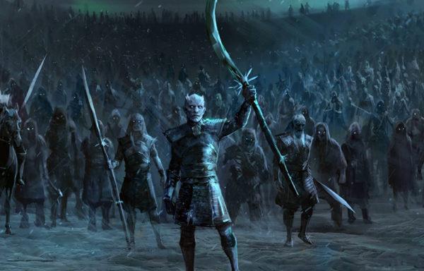 Violência é a lei em Westeros (Foto Divulgação)