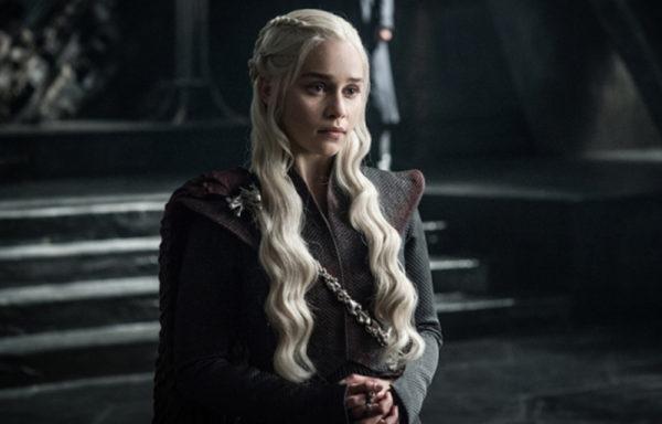 Daenerys Targaryen (Emilia Clarke): força das personagens femininas (Foto Divulgação)