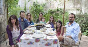 Família expõe seus conflitos, no quarto filme de Lais Bodanzky (Foto Divulgação)