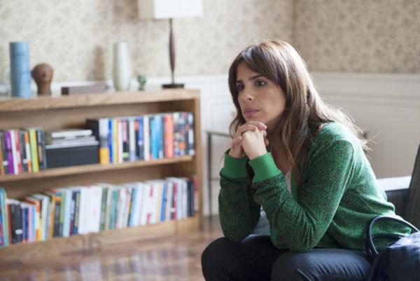 Maria Ribeiro ganhou prêmio de melhor atriz em Gramado (Foto Divulgação)