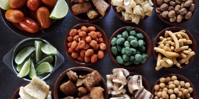 """""""A ditadura da comida saudável está aí, grosseira e impiedosa com quem falhar"""" (Foto Adriano Rosa)"""
