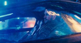 Ryan Gosling é o caçador de replicantes K (Foto Divulgação)