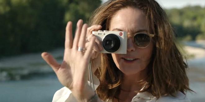 Anne é interpretada com leveza por Diane Lane, (Foto Divulgação)