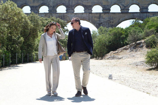 Filme marca estreia de Eleanor Coppola na direção (Foto Divulgação)