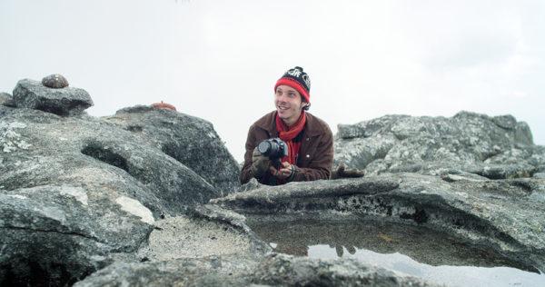 A equipe do filme percorreu 7 mil quilômetros em quatro países, (Foto Divulgação)