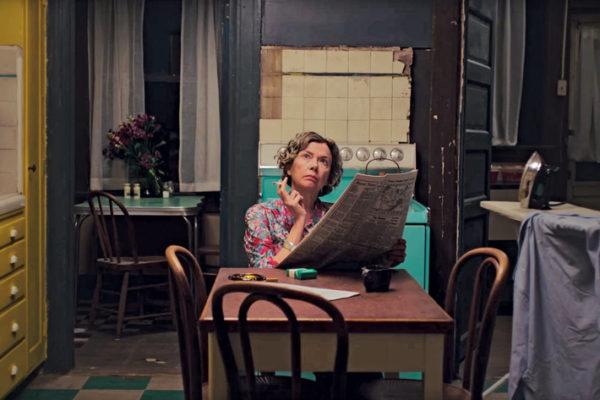 Annette Bening em grande interpretação (Foto Divulgação)