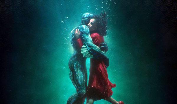 """""""A forma da água"""" recebeu 13 indicações (Foto Divulgação)"""