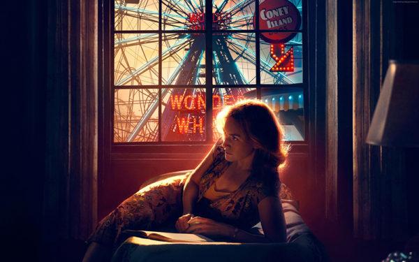 Kate Winslet, em atuação para Oscar (Foto Divulgação)