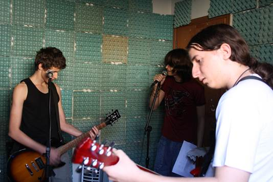 Os hormônios influenciam nas preferências musicais de cada um? (Foto Arquivo Pessoal)