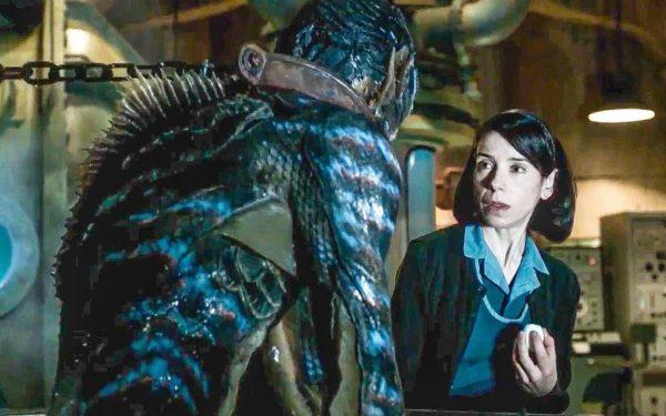 O diretor Del Toro remexe os clichês (Foto Divulgação)