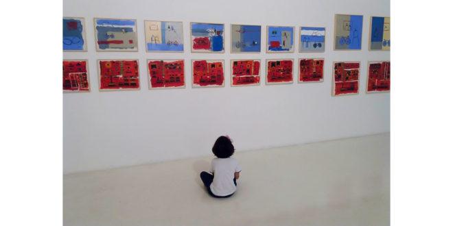 A Arte Existe sem Contemplador?