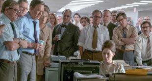 The Post: o jornal - e o jornalista - agonizam nas redações, mas no cinema o ofício de reportar uma notícia garante boas histórias (Foto Divulgação)